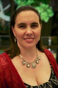Melissa Gijsbers, Author, Speaker & Booklover