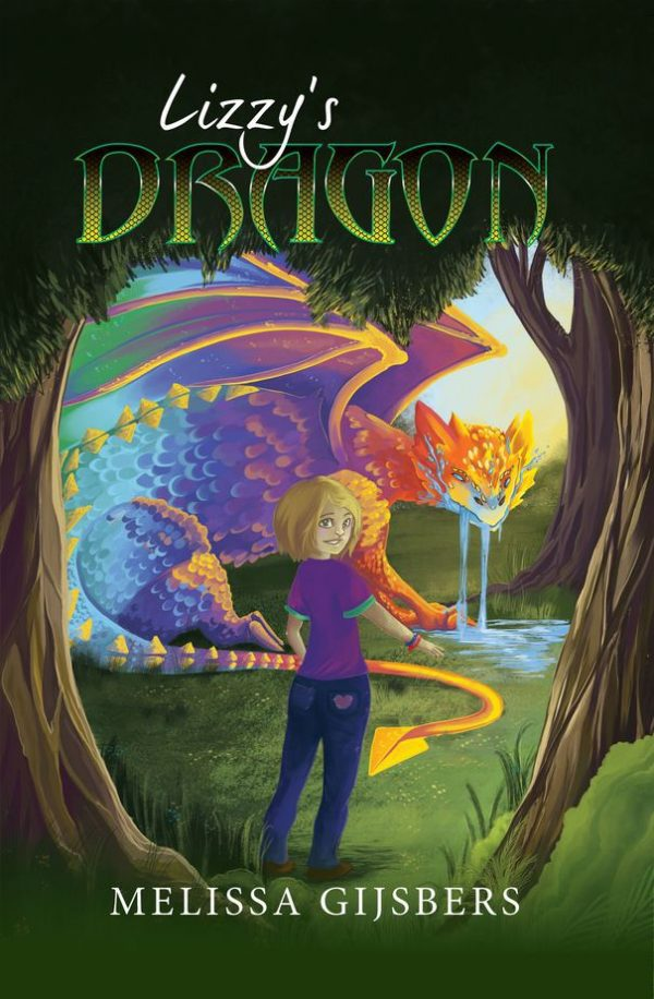 Lizzy's Dragon