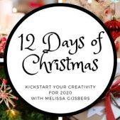 12 Days of Christmas 2019