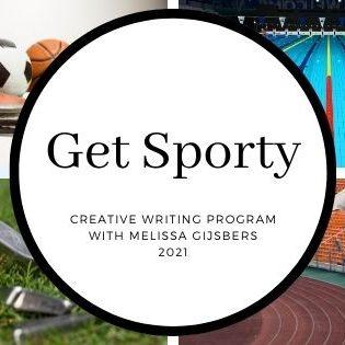 Get Sporty Blog Title 2021