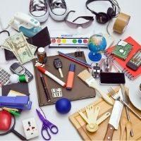 Random Items-200