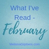 What I've Read February