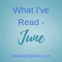 What I've Read June