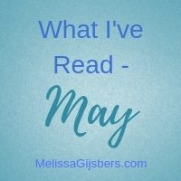 What I've Read May