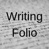 Writing Folio